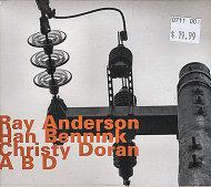 Jay Anderson CD