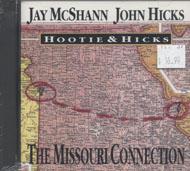 Jay McShann / John Hicks CD