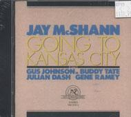 Jay McShann CD