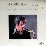 "Jay Migliori Vinyl 12"" (Used)"