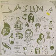 """Jazum - 4 Vinyl 12"""" (Used)"""