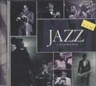 Jazz (A Film by Ken Burns) CD