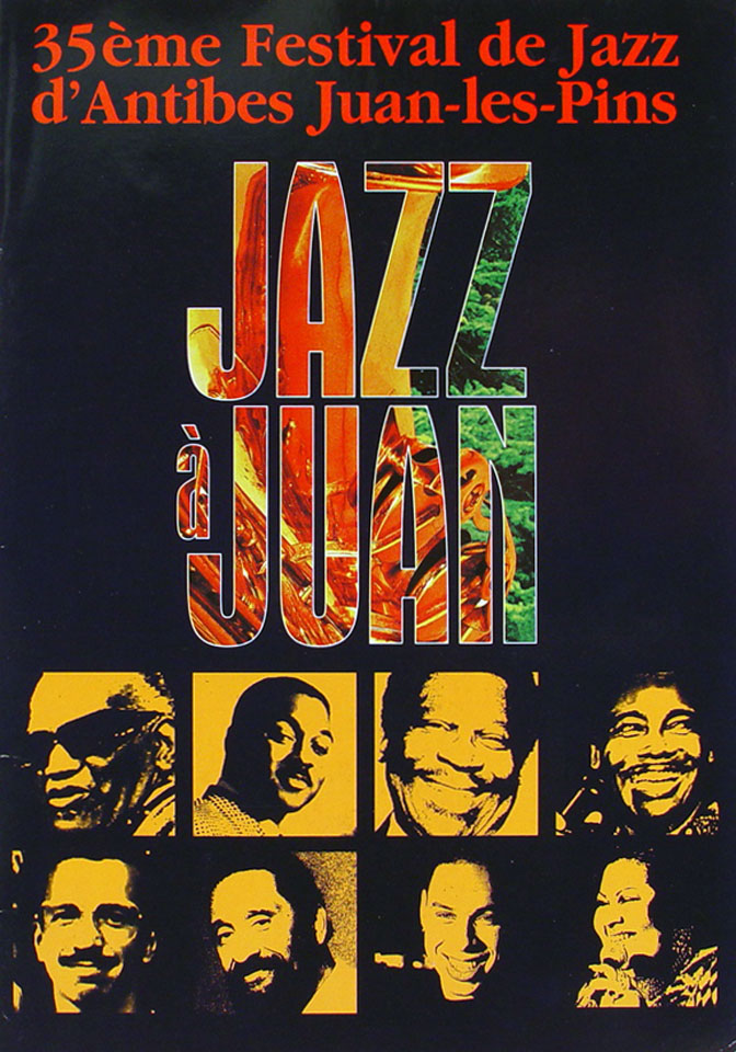Jazz A Jaun Program