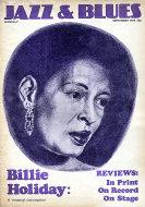 Jazz & Blues Vol. 3 No. 6 Magazine
