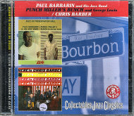 Jazz At Preservation Hall 3 / Here Is Chris Barber CD