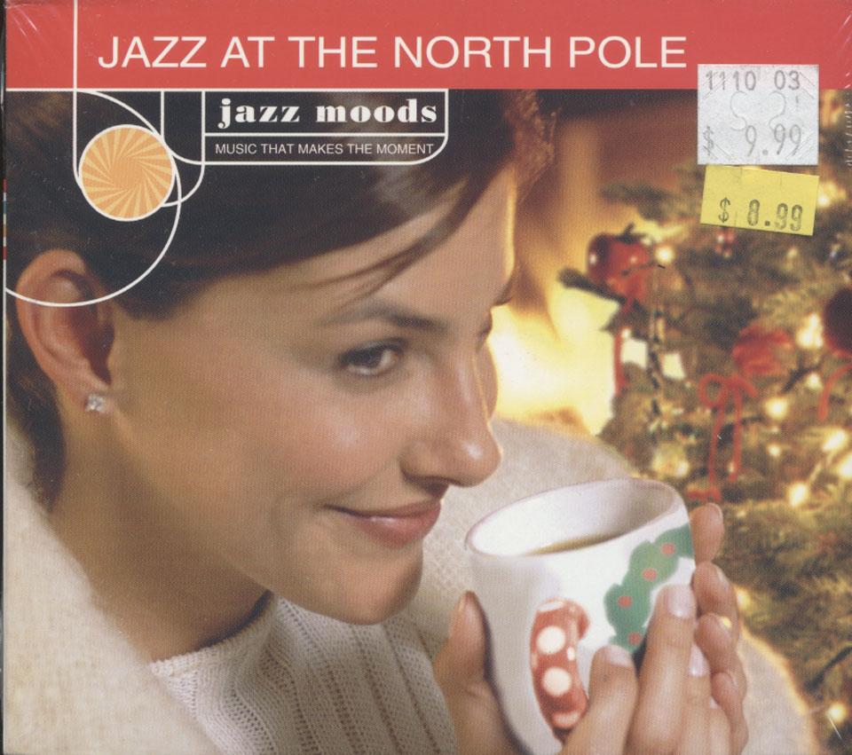 Jazz At The North Pole CD