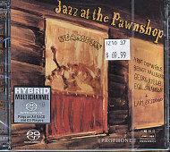 Jazz at the Pawnshop CD