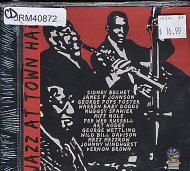 Jazz At Town Hall CD