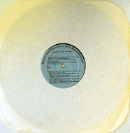 "Jazz Collection: Volume 1 Vinyl 12"" (Used)"