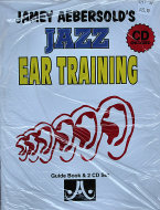 Jazz Ear Training Book