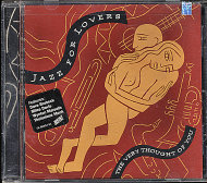 Jazz For Lovers: The Very Thought Of You CD
