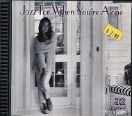 Jazz for When You're Alone CD
