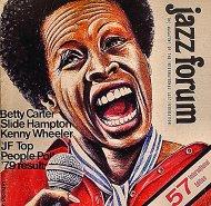 Jazz Forum Magazine