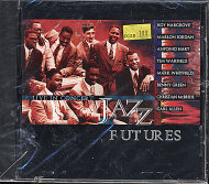 Jazz Futures CD