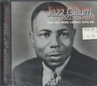 Jazz Gillum CD