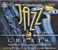 Jazz Greats CD
