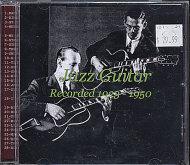 Jazz Guitar Recorded 1923-1950 CD