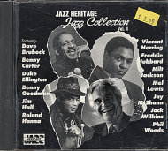Jazz Heritage: Jazz Collection CD