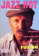 Jazz Hot No. 488 Magazine