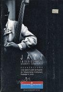 Jazz In Der Schweiz Program