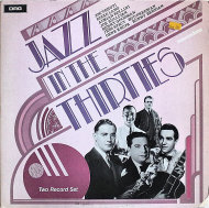 """Jazz In The Thirties Vinyl 12"""" (Used)"""