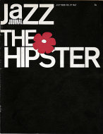 Jazz Journal Vol. 21 No. 7 Magazine