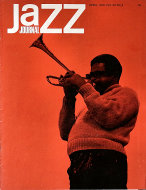 Jazz Journal Vol. 23 No. 4 Magazine