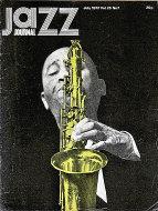 Jazz Journal Vol. 25 No. 7 Magazine