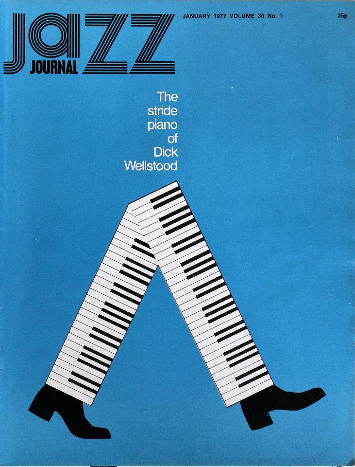 Jazz Journal Vol. 30 No. 1