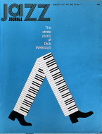Jazz Journal Vol. 30 No. 1 Magazine
