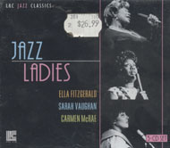 Jazz Ladies CD