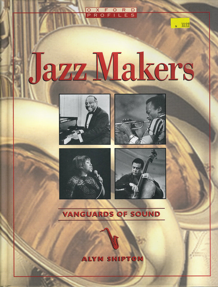 Jazz Makers: Vanguard of Sound