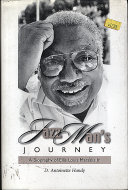 Jazz Man's Journey Book
