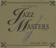 Jazz Masters Series CD