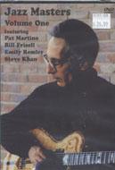 Jazz Masters DVD
