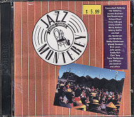 Jazz Monterey CD