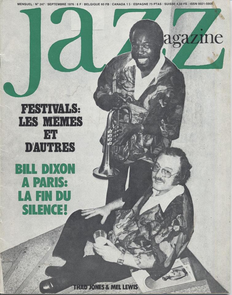 Jazz No. 247