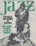 Jazz No. 247 Magazine