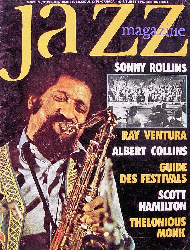 Jazz No. 276