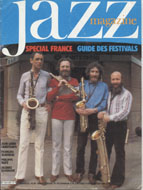 Jazz No. 287 Magazine
