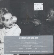 Jazz on Film / The New Wave CD
