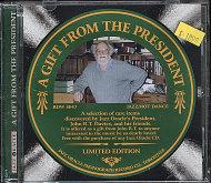 Jazz Oracle CD