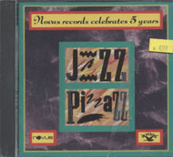 Jazz Pizzazz II CD