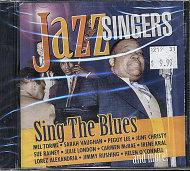 Jazz Singers: Sing The Blues CD