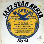 "Jazz Star Serie No. 15 Vinyl 12"" (Used)"