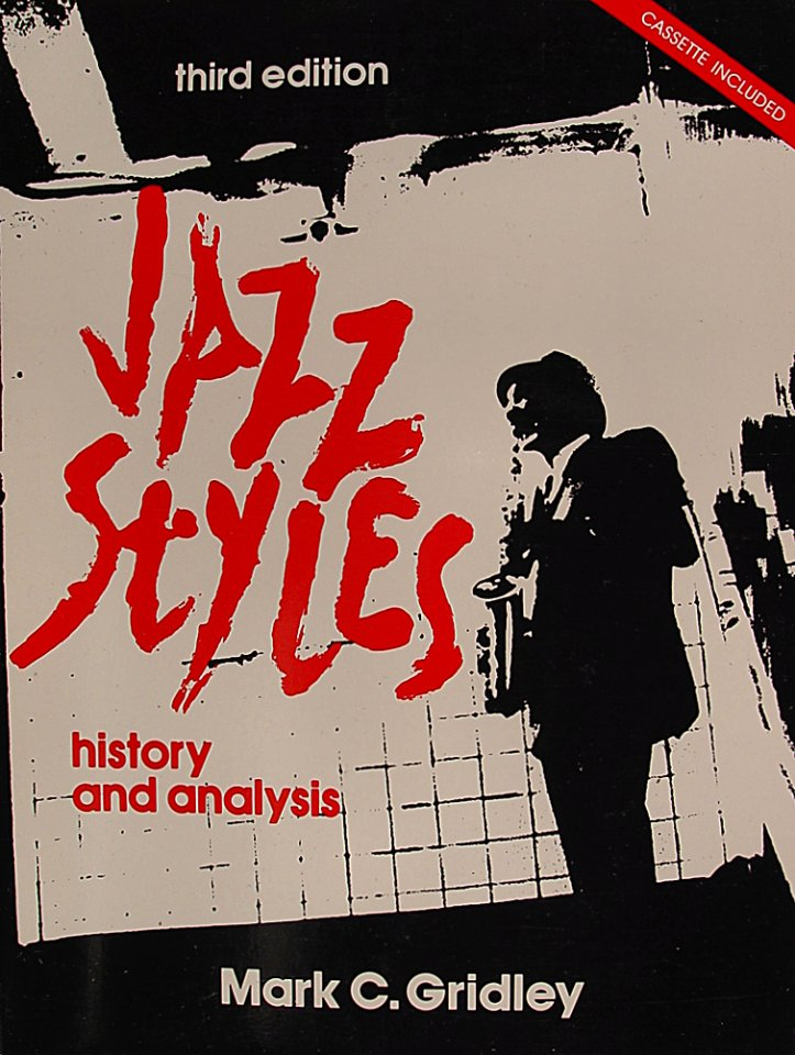 an introduction to the analysis and history of jazz History of jazz dance jazz dance mirrors the social history of the american the 1980s also saw the introduction of mtv a new medium for.