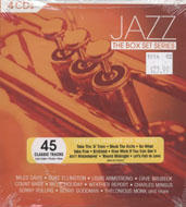 Jazz: The Box Set Series CD