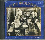 Jazz The World Forgot CD