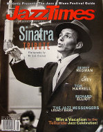 Jazz Times Vol. 28 No. 4 Magazine