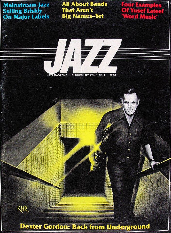 Jazz Vol. 1 No. 4